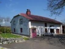 Maison indépendante au calme en pleine nature du jura - Lac-des-Rouges-Truites