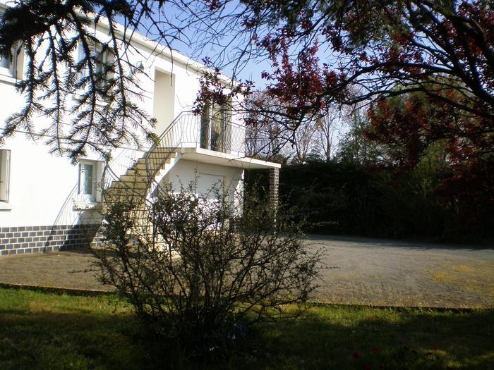 Appartement pour 4 pers. avec parking privé, Olonne-sur-Mer