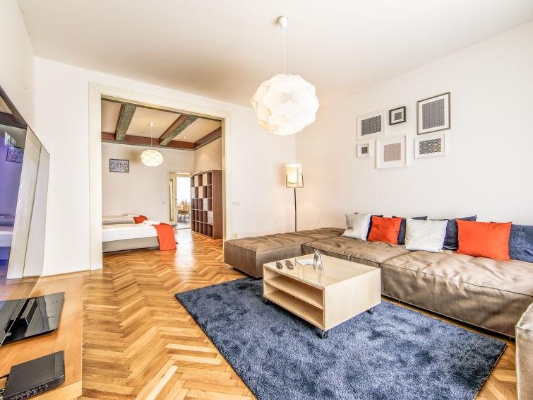 Appartement pour 2 personnes à Bratislava