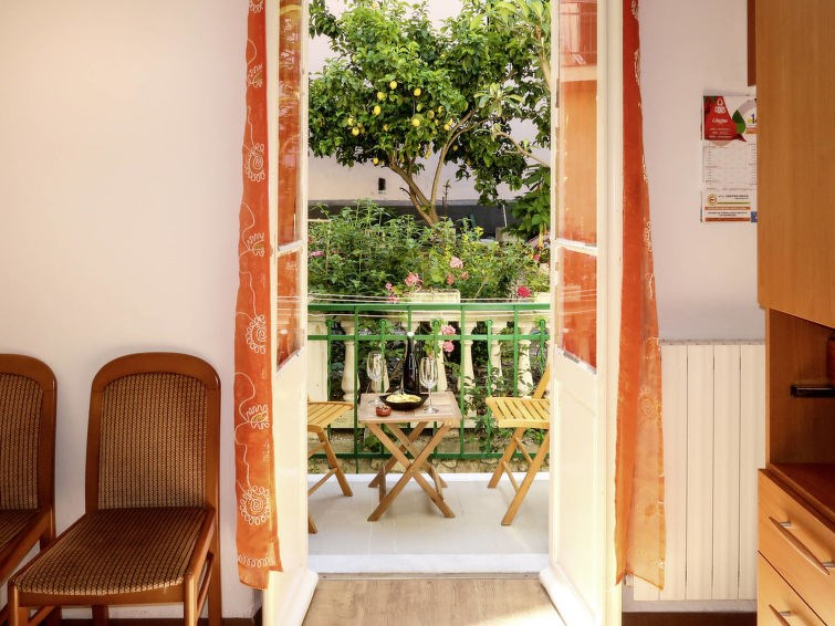 Location vacances San Remo -  Appartement - 2 personnes -  - Photo N° 1