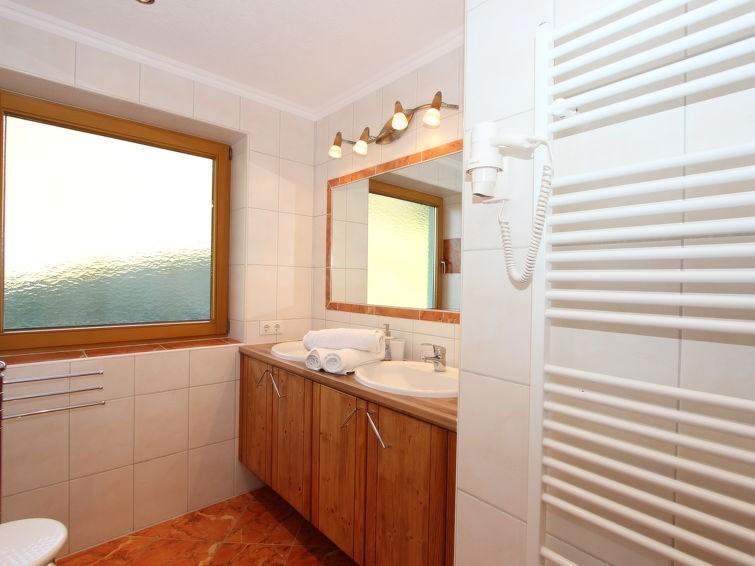 Location vacances Aschau im Zillertal -  Appartement - 7 personnes -  - Photo N° 1