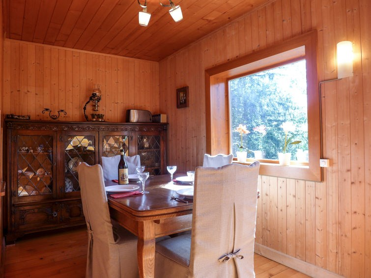 Location vacances Gryon -  Maison - 4 personnes -  - Photo N° 1