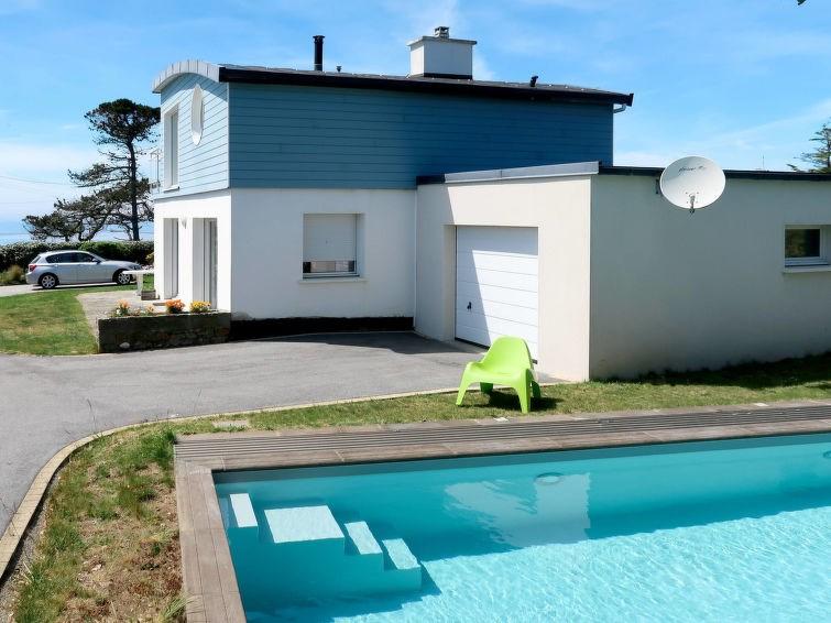 Location vacances Plouarzel -  Maison - 6 personnes -  - Photo N° 1