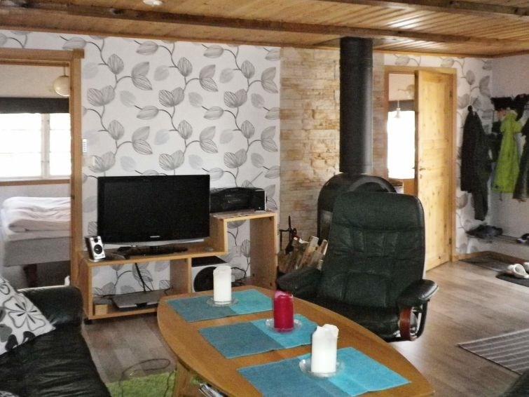 Maison pour 4 personnes à Karlshamn