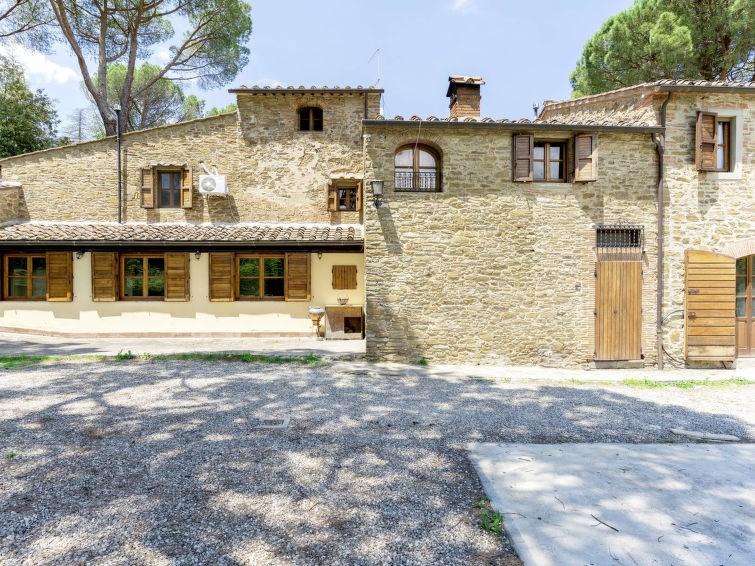 Location vacances Arezzo -  Maison - 10 personnes -  - Photo N° 1