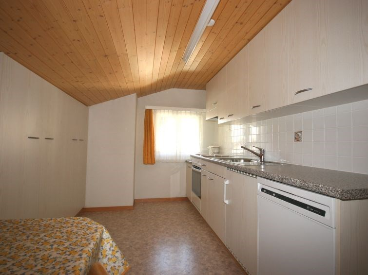 Location vacances Randa -  Appartement - 4 personnes -  - Photo N° 1