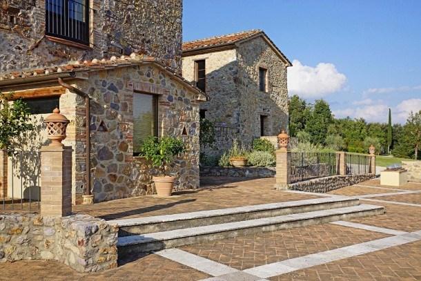 Villa Astro 16 - Country villa near Siena with swimming pool