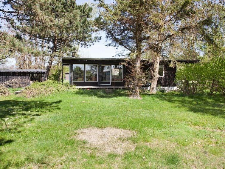 Maison pour 3 personnes à Gørlev