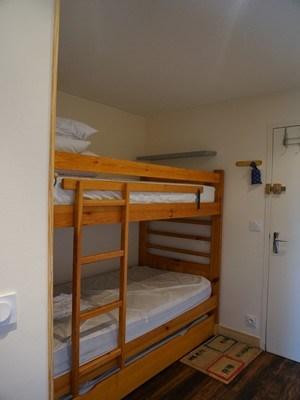 Ferienwohnungen Montclar - Wohnung - 4 Personen - Fernseher - Foto Nr. 1