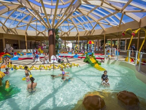 Location vacances Biscarrosse -  Maison - 5 personnes - Salon de jardin - Photo N° 1