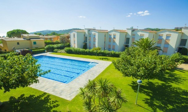 104778 -  Apartment in Palafrugell