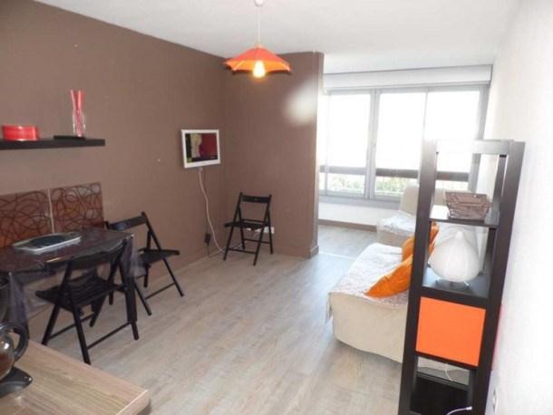 Location vacances Marseillan -  Appartement - 3 personnes - Télévision - Photo N° 1