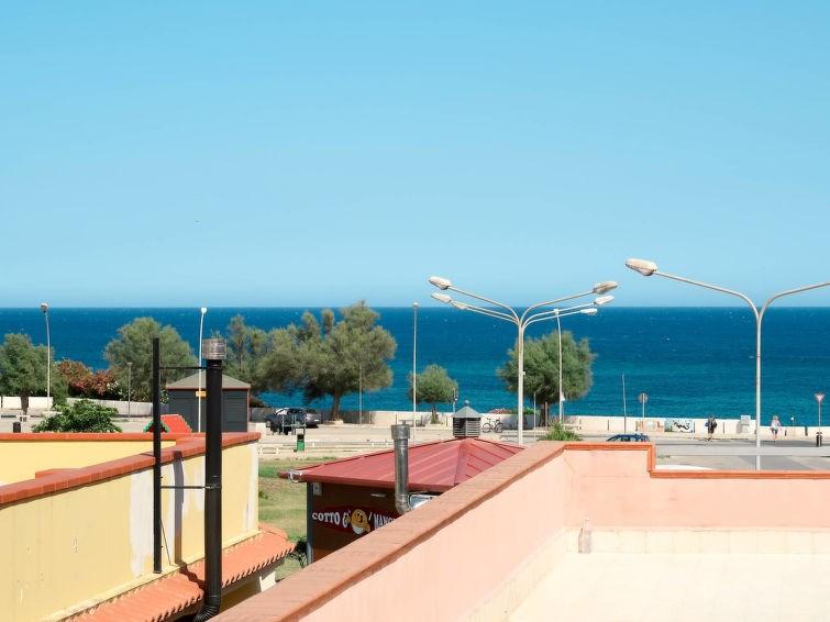 Location vacances Avola -  Appartement - 4 personnes -  - Photo N° 1