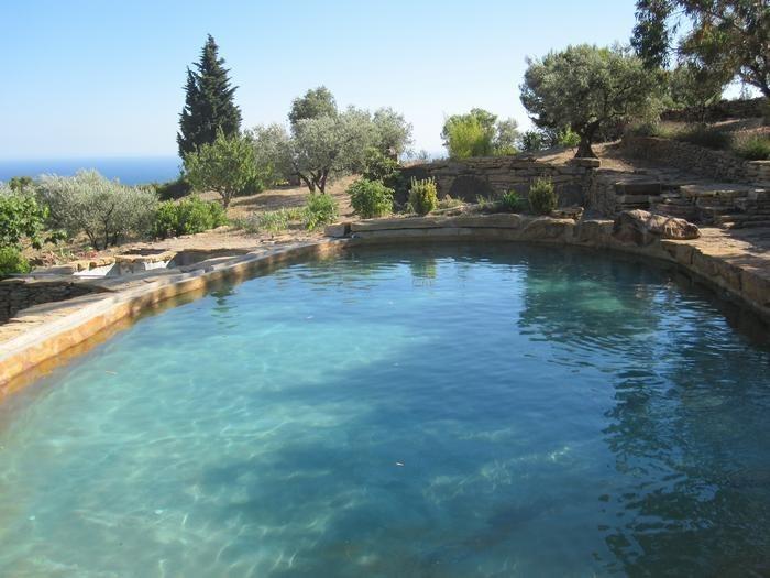 Location vacances La Cadière-d'Azur -  Maison - 6 personnes - Barbecue - Photo N° 1