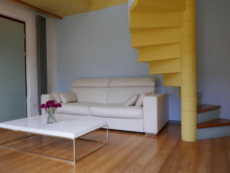 Maison pour 4 personnes à Malvaglia
