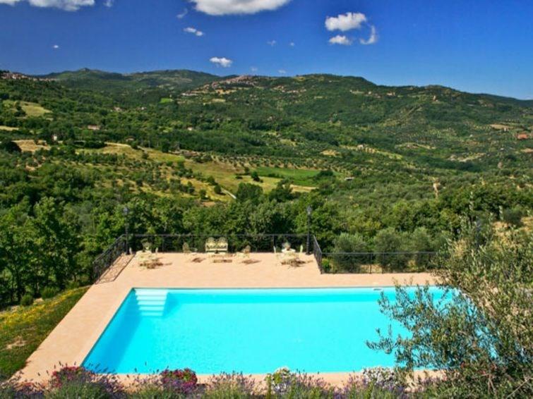 Maison pour 8 personnes à Castel del Piano