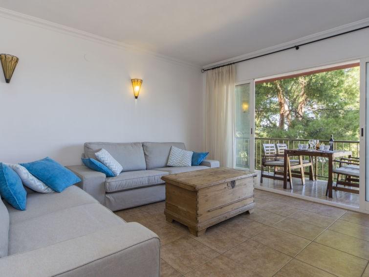 Location vacances Dénia -  Appartement - 6 personnes -  - Photo N° 1
