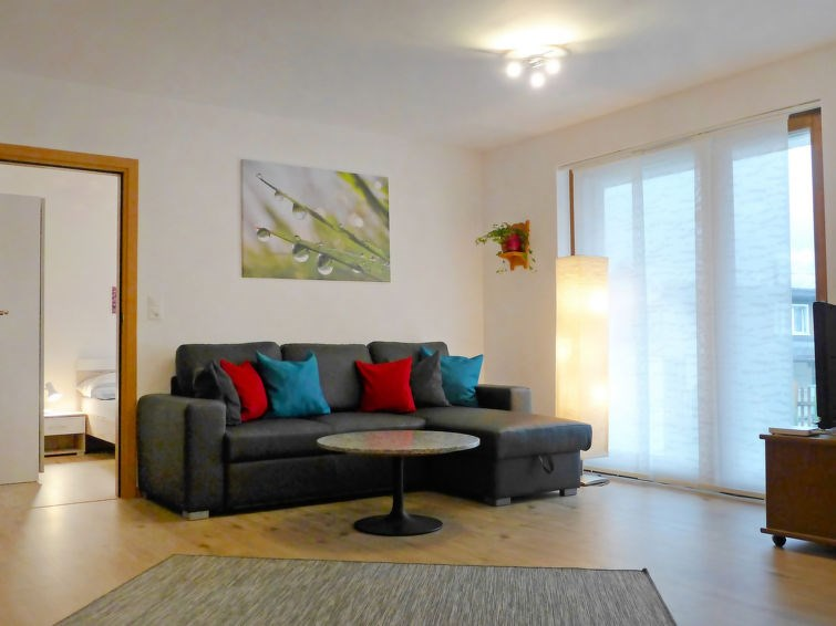 Location vacances Grindelwald -  Appartement - 4 personnes -  - Photo N° 1