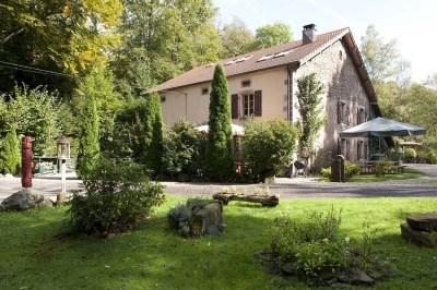 B & B – Chambres d'Hôtes - Sainte-Marie-en-Chanois