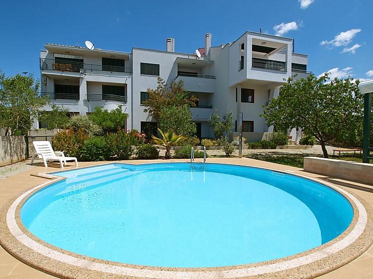 Location vacances Zadar -  Appartement - 4 personnes -  - Photo N° 1