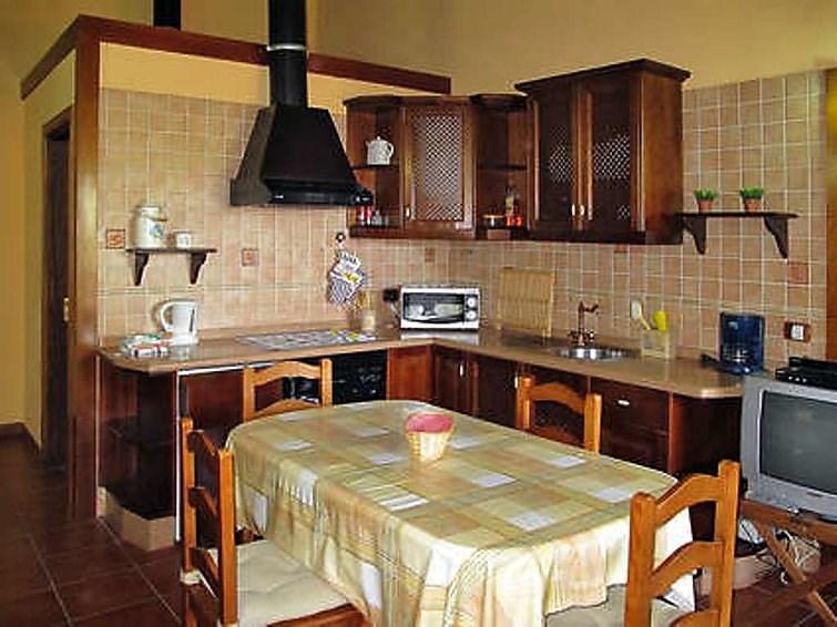 Appartement pour 2 personnes à Las Galletas