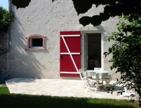 Location vacances Saint-Claude-de-Diray -  Maison - 2 personnes - Barbecue - Photo N° 1