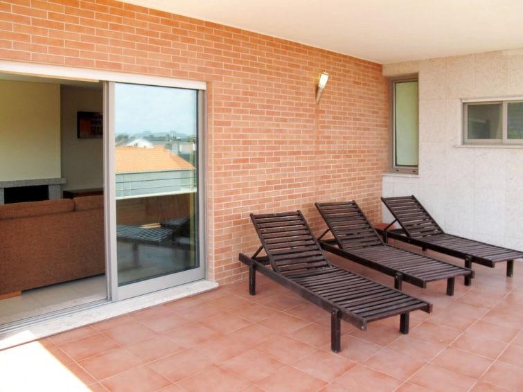 Location vacances Esposende -  Appartement - 6 personnes -  - Photo N° 1