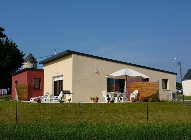 Luxuriöse Villa  Für 8 Personen