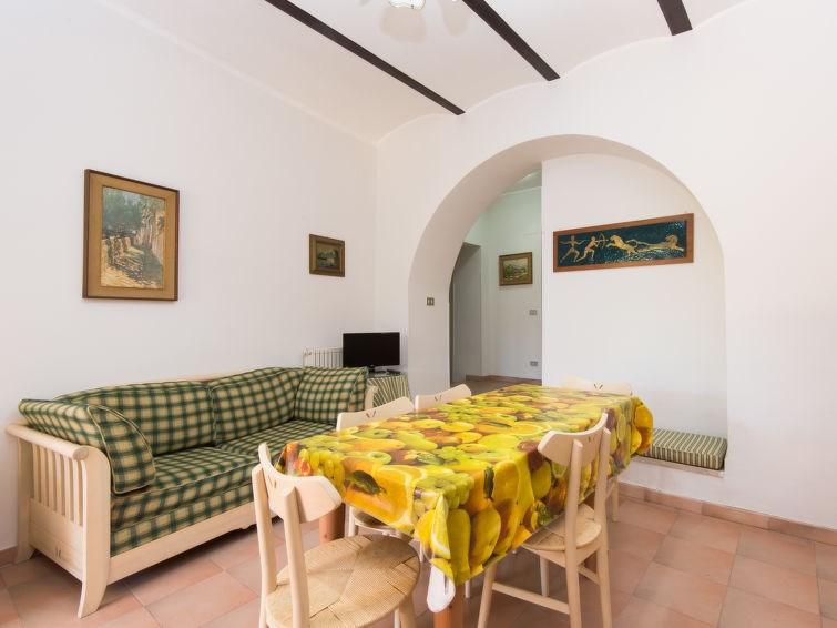 Appartement pour 5 à Collevecchio