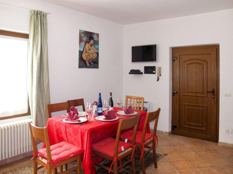 Appartement pour 3 personnes à Sorico Albonico