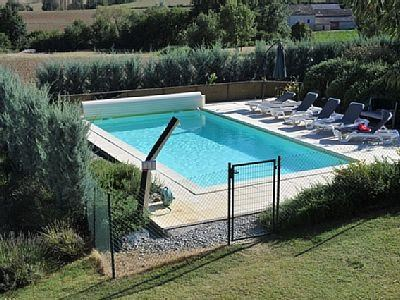Holiday rentals Lurs - Apartment - 6 persons - BBQ - Photo N° 1