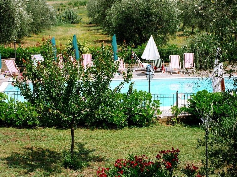 Location vacances Gavorrano -  Appartement - 7 personnes -  - Photo N° 1