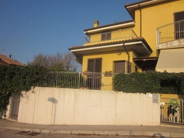 Vente Appartement 5 pièces 123m² Pesaro