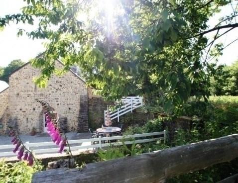 Location vacances Montgardon -  Maison - 4 personnes - Barbecue - Photo N° 1