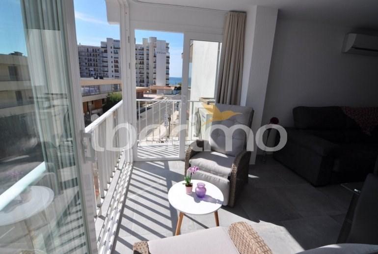 Appartement à Rosas pour 6 personnes - 2 chambres