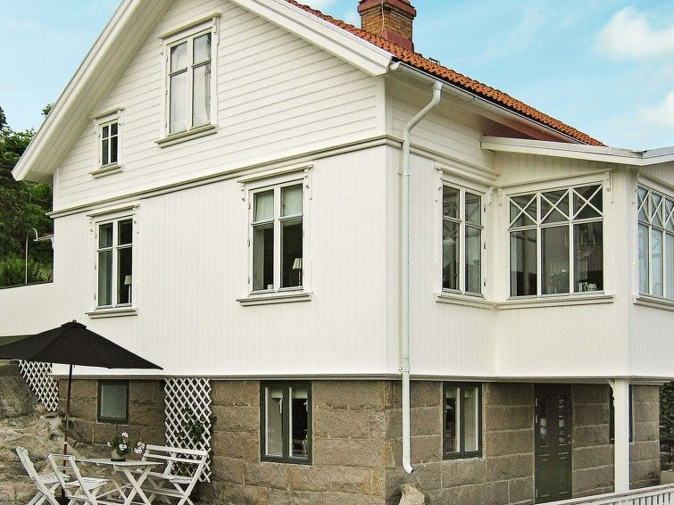 Appartement pour 1 personnes à Kungshamn