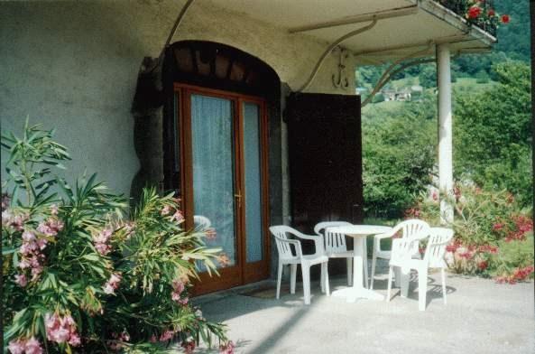Ferienwohnungen Saint-Ferréol - Hütte - 5 Personen - Grill - Foto Nr. 1