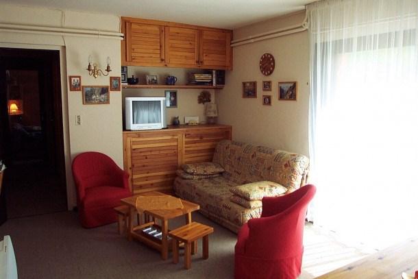 Location vacances Vars -  Appartement - 7 personnes -  - Photo N° 1