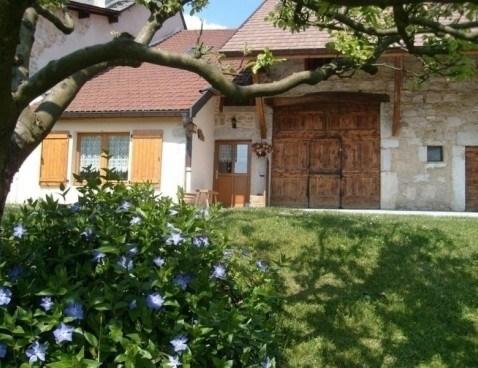 Location vacances Belmont-Luthézieu -  Maison - 2 personnes - Barbecue - Photo N° 1