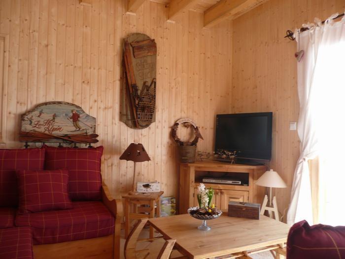 Location vacances Métabief -  Maison - 10 personnes - Barbecue - Photo N° 1