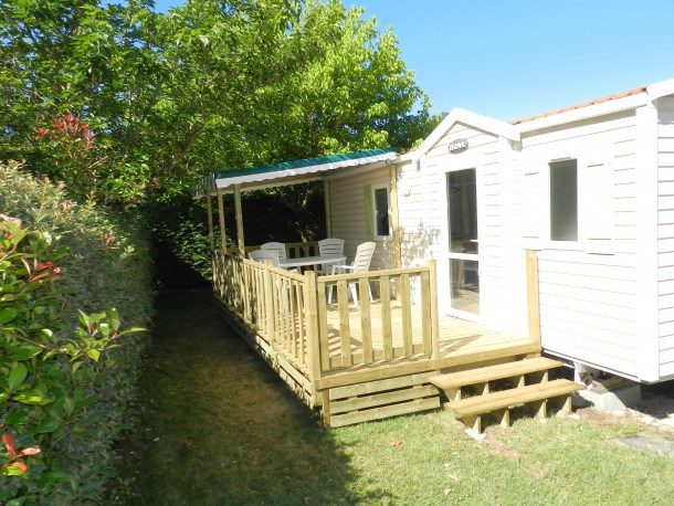 Location vacances Cayriech -  Maison - 6 personnes - Barbecue - Photo N° 1