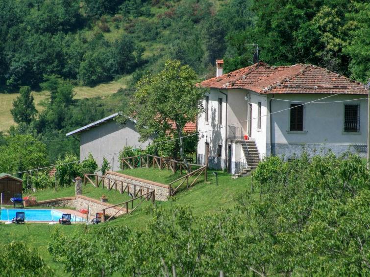 Location vacances Castelnuovo di Garfagnana -  Maison - 6 personnes -  - Photo N° 1