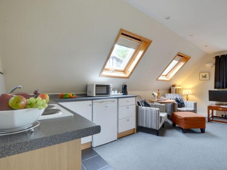 Appartement pour 1 personnes à Tenterden