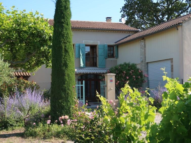 Location vacances Grignan -  Maison - 5 personnes -  - Photo N° 1