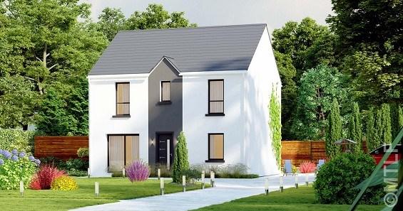 Maison  7 pièces + Terrain 800 m² Marles-en-Brie par MTLF