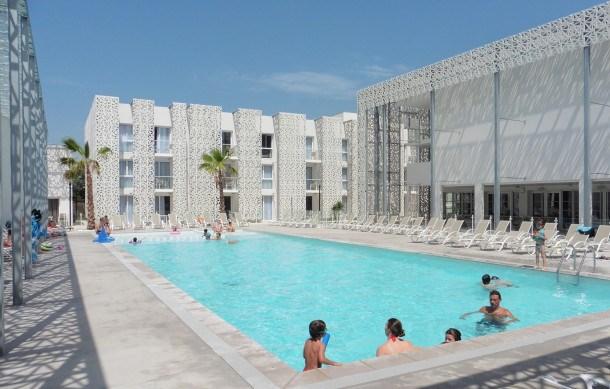 Location vacances Agde -  Maison - 6 personnes - Congélateur - Photo N° 1