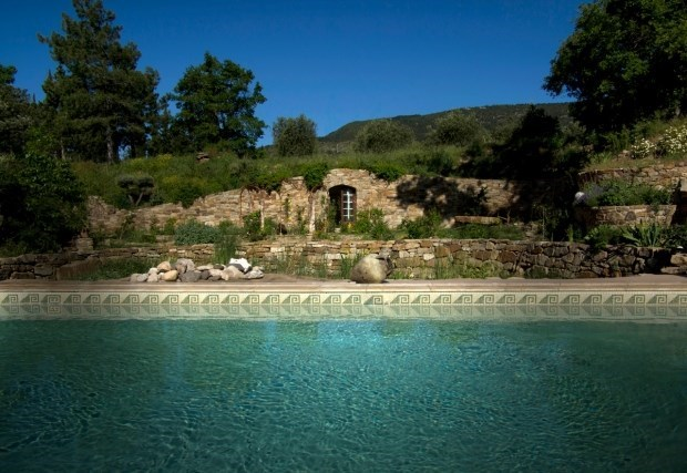 Stay Vacation-ease shelter Swimming pool aquarobic - Saint-Privat