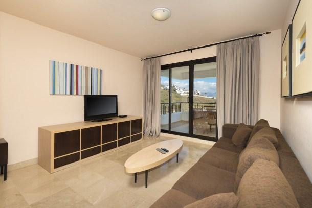 Location vacances Torrox -  Appartement - 4 personnes - Lecteur DVD - Photo N° 1