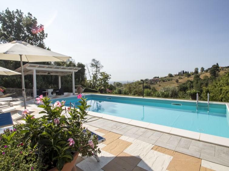 Location vacances Pescia -  Maison - 4 personnes -  - Photo N° 1