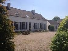 Proche Le Touquet , gîtes / maison de charme pour grande famille - Saint-Josse
